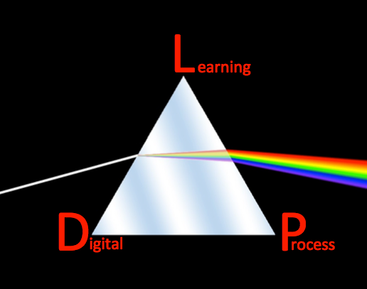 Digital Learning Logo